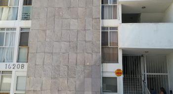 NEX-13732 - Departamento en Renta en Jardín, CP 78270, San Luis Potosí, con 2 recamaras, con 1 baño, con 70 m2 de construcción.