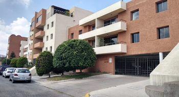 NEX-18783 - Departamento en Renta en Lomas del Tecnológico, CP 78215, San Luis Potosí, con 3 recamaras, con 2 baños, con 1 medio baño, con 140 m2 de construcción.