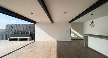 NEX-25380 - Departamento en Renta en Horizontes Residencial, CP 78216, San Luis Potosí, con 3 recamaras, con 2 baños, con 1 medio baño, con 235 m2 de construcción.