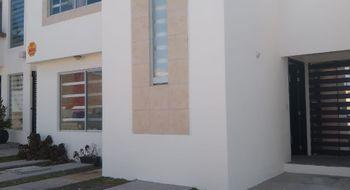 NEX-26897 - Casa en Venta en Villa Magna, CP 78183, San Luis Potosí, con 3 recamaras, con 2 baños, con 1 medio baño, con 182 m2 de construcción.