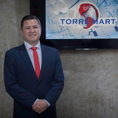 TorreMart constructora inmobiliaria