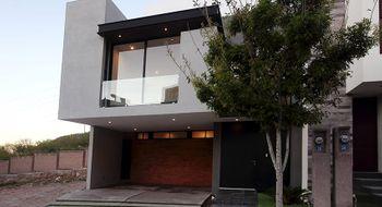 NEX-28626 - Casa en Venta en Monterra, CP 78215, San Luis Potosí, con 3 recamaras, con 3 baños, con 1 medio baño, con 235 m2 de construcción.