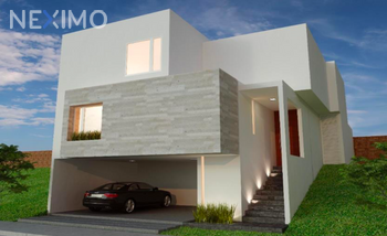 NEX-28673 - Casa en Venta, con 3 recamaras, con 3 baños, con 1 medio baño, con 200 m2 de construcción en Monterra, CP 78215, San Luis Potosí.