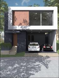 NEX-28869 - Casa en Venta en Monterra, CP 78215, San Luis Potosí, con 4 recamaras, con 4 baños, con 1 medio baño, con 300 m2 de construcción.