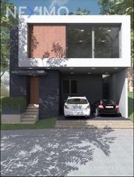 NEX-28869 - Casa en Venta, con 4 recamaras, con 4 baños, con 1 medio baño, con 300 m2 de construcción en Monterra, CP 78215, San Luis Potosí.