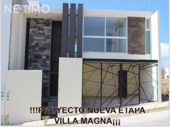 NEX-28947 - Casa en Venta, con 3 recamaras, con 3 baños, con 1 medio baño, con 191 m2 de construcción en Horizontes Residencial, CP 78216, San Luis Potosí.