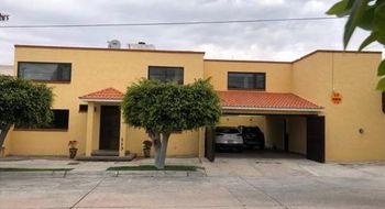 NEX-29047 - Casa en Venta en Lomas Cuarta Sección, CP 78216, San Luis Potosí, con 4 recamaras, con 4.5 baños, con 1 medio baño, con 401 m2 de construcción.
