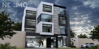 NEX-29197 - Departamento en Venta, con 3 recamaras, con 2 baños, con 152 m2 de construcción en Lomas Cuarta Sección, CP 78216, San Luis Potosí.