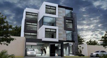 NEX-29203 - Departamento en Venta en Lomas Cuarta Sección, CP 78216, San Luis Potosí, con 3 recamaras, con 2 baños, con 152 m2 de construcción.