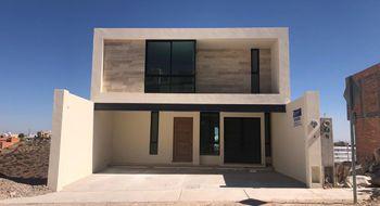 NEX-31245 - Casa en Venta en Villa Magna, CP 78183, San Luis Potosí, con 3 recamaras, con 4 baños, con 1 medio baño, con 263 m2 de construcción.