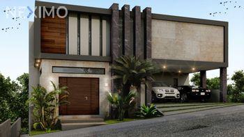 NEX-32945 - Casa en Venta, con 3 recamaras, con 3 baños, con 1 medio baño, con 473 m2 de construcción en Club de Golf la Loma, CP 78215, San Luis Potosí.