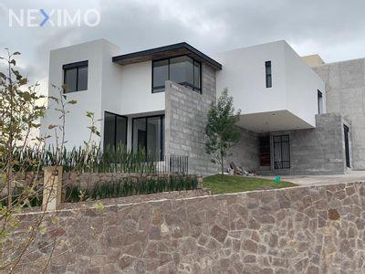 Casa en Venta en Monterra, San Luis Potosí, San Luis Potosí | NEX-33426 | Neximo | Foto 2 de 5