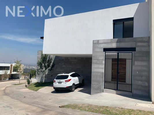 Casa en Venta en Monterra, San Luis Potosí, San Luis Potosí | NEX-33426 | Neximo | Foto 1 de 5