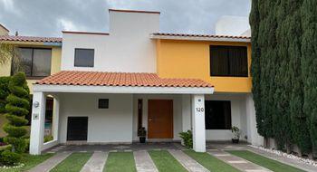NEX-33569 - Casa en Venta en Miravalle, CP 78214, San Luis Potosí, con 3 recamaras, con 3 baños, con 1 medio baño, con 273 m2 de construcción.