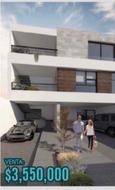 NEX-34398 - Departamento en Venta en Lomas Cuarta Sección, CP 78216, San Luis Potosí, con 3 recamaras, con 3 baños, con 1 medio baño, con 180 m2 de construcción.