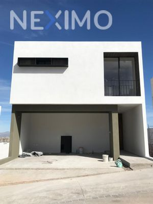 Casa en Venta en Satélite Francisco I Madero, San Luis Potosí, San Luis Potosí | NEX-34815 | Neximo | Foto 1 de 3
