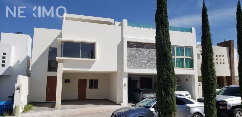 Casa en Venta en Horizontes Residencial, San Luis Potosí, San Luis Potosí | NEX-36613 | Neximo | Foto 1 de 5