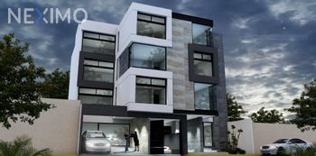 NEX-40135 - Departamento en Venta, con 3 recamaras, con 2 baños, con 152 m2 de construcción en Lomas Cuarta Sección, CP 78216, San Luis Potosí.