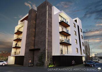 NEX-15818 - Departamento en Venta en Lomas del Tecnológico, CP 78215, San Luis Potosí, con 3 recamaras, con 3 baños, con 1 medio baño, con 160 m2 de construcción.