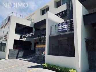NEX-30926 - Local en Renta, con 1 baño, con 52 m2 de construcción en Tecnológico, CP 78146, San Luis Potosí.