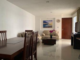 NEX-33738 - Departamento en Venta en Lomas del Tecnológico, CP 78215, San Luis Potosí, con 3 recamaras, con 2 baños, con 1 medio baño, con 115 m2 de construcción.