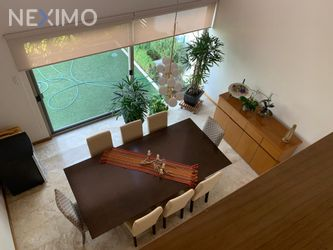 NEX-42657 - Casa en Venta, con 4 recamaras, con 4 baños, con 1 medio baño, con 345 m2 de construcción en Club de Golf la Loma, CP 78215, San Luis Potosí.