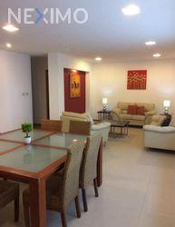 NEX-43900 - Departamento en Renta, con 3 recamaras, con 2 baños, con 1 medio baño, con 154 m2 de construcción en Lomas 3a Secc, CP 78216, San Luis Potosí.