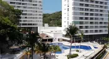 NEX-14150 - Departamento en Renta en Puerto Marqués, CP 39890, Guerrero, con 1 recamara, con 1 baño, con 50 m2 de construcción.
