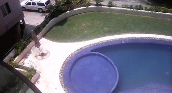 NEX-14780 - Departamento en Renta en Club Deportivo, CP 39690, Guerrero, con 3 recamaras, con 3 baños, con 102 m2 de construcción.