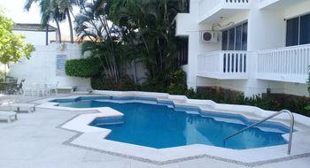 NEX-14927 - Departamento en Renta en Costa Azul, CP 39850, Guerrero, con 2 recamaras, con 2 baños, con 90 m2 de construcción.