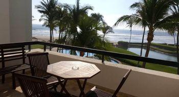 NEX-16484 - Departamento en Renta en Playa Diamante, CP 39897, Guerrero, con 2 recamaras, con 2 baños, con 80 m2 de construcción.