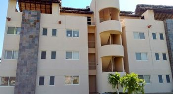 NEX-16494 - Departamento en Renta en Playa Diamante, CP 39897, Guerrero, con 3 recamaras, con 3 baños, con 101 m2 de construcción.