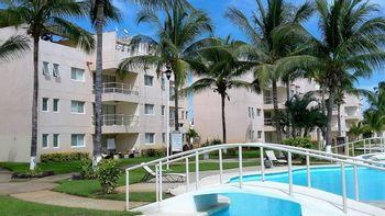 NEX-16504 - Departamento en Renta en Playa Diamante, CP 39897, Guerrero, con 2 recamaras, con 2 baños, con 82 m2 de construcción.