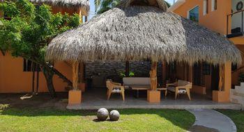 NEX-18287 - Departamento en Renta en Alfredo V Bonfil, CP 39893, Guerrero, con 1 recamara, con 1 baño, con 30 m2 de construcción.