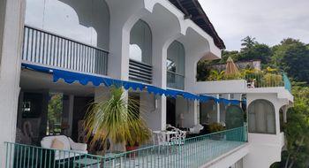 NEX-18561 - Casa en Renta en Costa Azul, CP 39850, Guerrero, con 6 recamaras, con 6 baños, con 380 m2 de construcción.