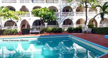 NEX-18643 - Departamento en Renta en Las Playas, CP 39390, Guerrero, con 2 recamaras, con 2 baños, con 65 m2 de construcción.