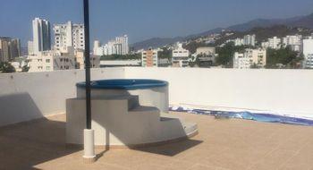 NEX-21323 - Departamento en Renta en Costa Azul, CP 39850, Guerrero, con 2 recamaras, con 2 baños, con 118 m2 de construcción.