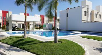 NEX-4147 - Casa en Renta en 3 Vidas, CP 39893, Guerrero, con 3 recamaras, con 1 baño, con 1 medio baño, con 100 m2 de construcción.