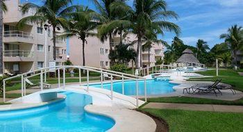 NEX-4717 - Departamento en Renta en Playa Diamante, CP 39897, Guerrero, con 2 recamaras, con 2 baños, con 82 m2 de construcción.
