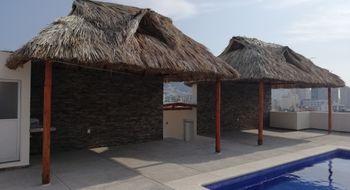 NEX-6170 - Departamento en Venta en Costa Azul, CP 39850, Guerrero, con 3 recamaras, con 3 baños, con 114 m2 de construcción.