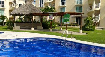 NEX-6346 - Departamento en Renta en Parque Ecológico de Viveristas, CP 39890, Guerrero, con 2 recamaras, con 1 baño, con 80 m2 de construcción.