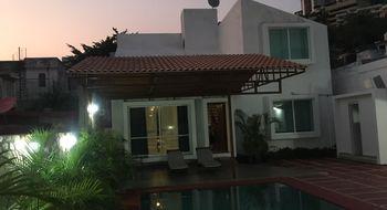 NEX-6374 - Casa en Renta en Costa Azul, CP 39850, Guerrero, con 4 recamaras, con 4 baños, con 200 m2 de construcción.