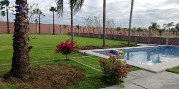 NEX-37581 - Rancho en Venta en La Joya (Agropecuaria Tenextepec), CP 74365, Puebla, con 4 recamaras, con 2 baños, con 1 medio baño, con 450 m2 de construcción.
