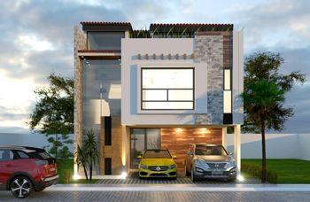 NEX-38481 - Casa en Venta en Cholula, CP 72760, Puebla, con 3 recamaras, con 4 baños, con 1 medio baño, con 274 m2 de construcción.