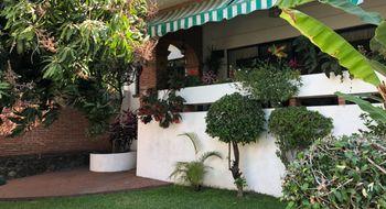 NEX-12680 - Casa en Venta en Burgos, CP 62584, Morelos, con 4 recamaras, con 3 baños, con 500 m2 de construcción.