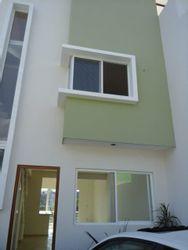 NEX-13406 - Casa en Venta en Burgos, CP 62584, Morelos, con 3 recamaras, con 1 baño, con 1 medio baño, con 150 m2 de construcción.