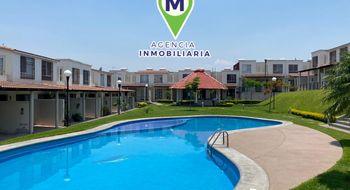NEX-20812 - Casa en Venta en Club de Golf Santa Fe, CP 62790, Morelos, con 2 recamaras, con 2 baños, con 67 m2 de construcción.