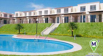 NEX-24483 - Casa en Venta en Club de Golf Santa Fe, CP 62790, Morelos, con 2 recamaras, con 2 baños, con 73 m2 de construcción.