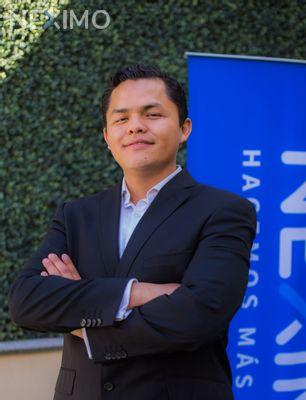 Asesor inmobiliario Emmanuel Flores