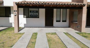 NEX-29818 - Casa en Renta en Lomas de Angelópolis II, CP 72830, Puebla, con 2 recamaras, con 1 baño, con 96 m2 de construcción.